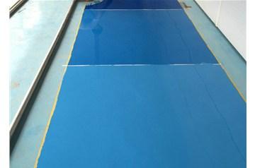 论环氧砂浆中涂层是环氧地坪漆施工中关键的一层