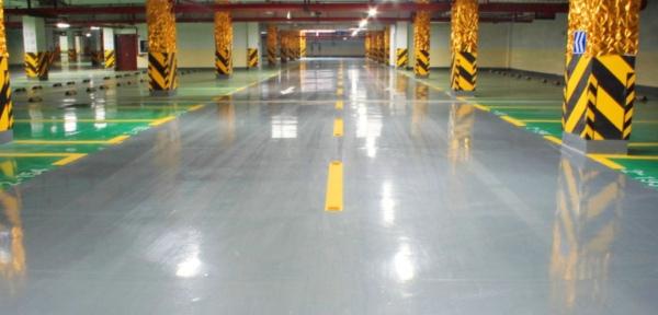 这些地坪漆施工常见问题你都知道吗?