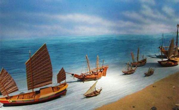 海上丝绸之路博览会路面规划可用的画线漆