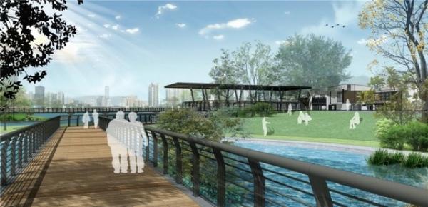 生态城市建设中聚氨酯跑道的施工材料的选择