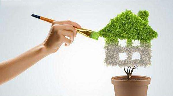 在环保方面水性环氧地坪漆都有哪些特点?