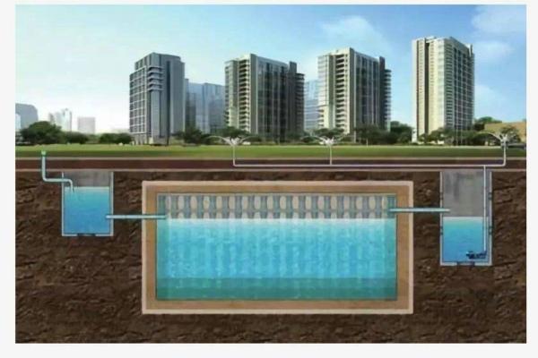 改善环境美化景观设计用透水地坪合适吗?