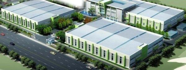 工业厂房用的环氧地坪漆的特点介绍