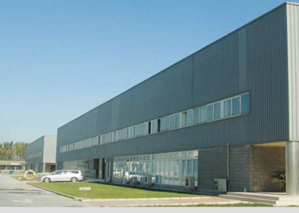 工业厂房用环氧地坪涂料性能上差异体现在哪?