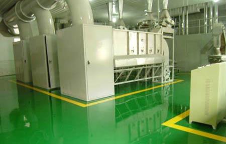 耐磨环氧地坪厂家讲下防静电地坪为什么很受欢迎?