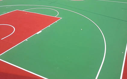 水性丙烯酸地坪涂料使用的场景有哪些