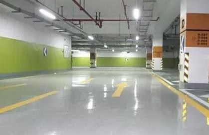 环氧地坪漆施工前后哪些环节一定要注意?