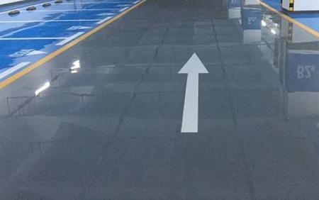 环氧地坪漆如何日常清洁?能否解决地面清洁难的问题?