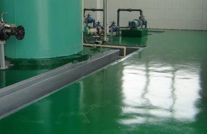 厦门环氧树脂地坪施工前需要检查哪些项目?
