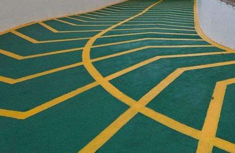 环氧地坪相比传统地坪有哪些优势?
