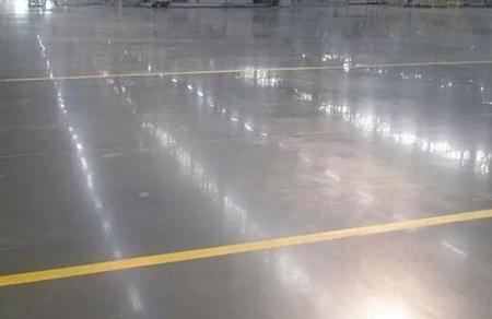 耐磨地坪在施工时有哪些事项是要注意的?