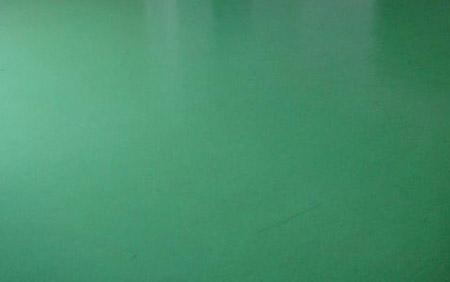 地坪涂料对人体是否有害?和地坪漆有什么区别?