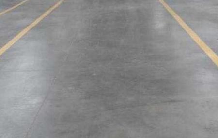 刷涂耐磨地坪漆会碰到哪些问题?如何处理?