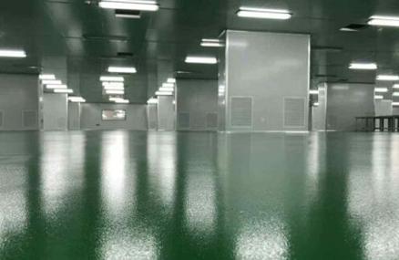 怎么判断地坪漆的厚度及耐磨性能?
