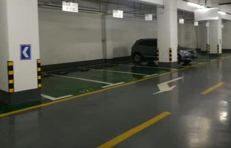南平环氧树脂地坪漆的验收标准都有哪些?
