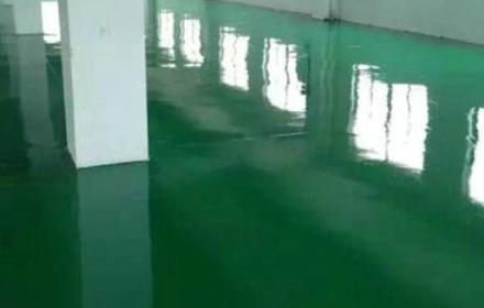 气温过低的情况下要如何进行环氧地坪漆施工?