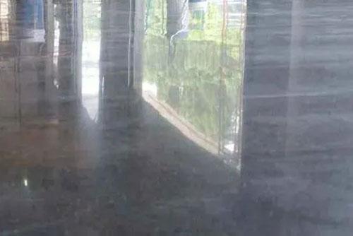 混凝土密封固化剂地坪的十个养护知识点
