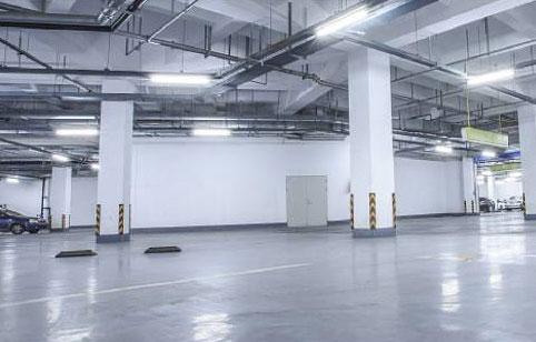 自流平地面处理系统对地板会有什么影响?