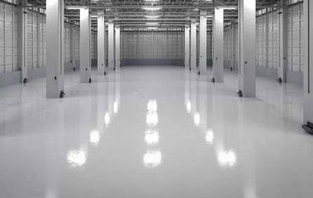 混凝土密封固化剂地坪10个养护小知识